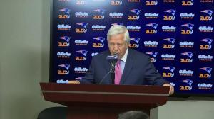 "Full statement:  Patriots owner Robert Kraft on Tom Brady's ""Deflategate"" suspension upheld by NFL"