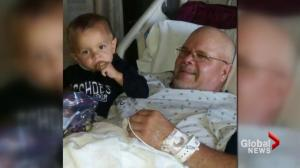 Manitoba man stuck with huge hospital bill after massive heart attack at home
