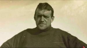 Explorer Sir Shackleton's great-grandson completes Antarctica journey
