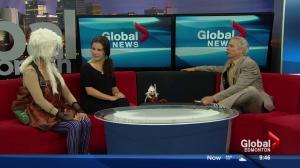 Female 'tour de force' descends on Edmonton International Fringe Festival