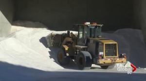 Metro Vancouver prepares for more snow