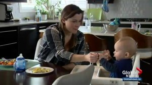 Saskatoon parents weigh in on the pros and cons of an 18-month parental leave