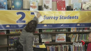 School funding announced for BC's fastest growing school district