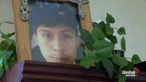 Colton Crowshoe's family frustrated no charges laid following ASIRT report
