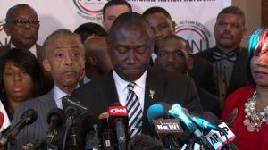 Brown family lawyer decries grand jury decision, says 'process is broken'