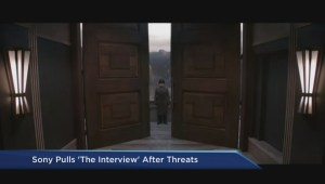 Insight: Why did Sony scrap 'The Interview'?