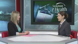 STI rates increasing in Saskatoon