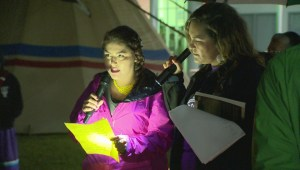 Vigil to remember missing and murdered aboriginal women, call for inquiry