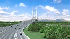 Massey bridge controversy