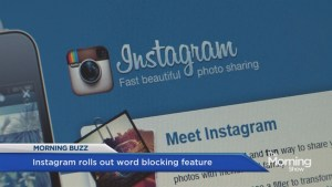 Anti-bullying filters come to Instagram