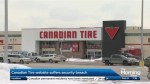 Did Canadian Tire do enough to protect customers after a cyber attack?