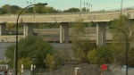 Weekend closures on Turcot Interchange