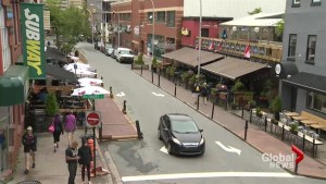 Section of Argyle Street to become pedestrian-only three days a week