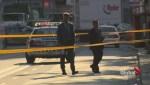 SIU investigating police shooting at Bay and Dundas