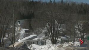 Tungsten mine divides residents