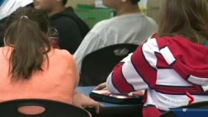 Are Edmonton students making the grade?