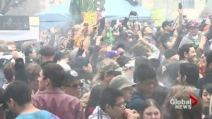 4/20 organizers want to change venues