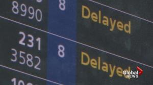 Delta Airlines computer outage causes massive flight delays worldwide