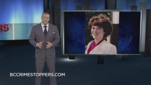 Crime Stoppers: Jillian Fuller