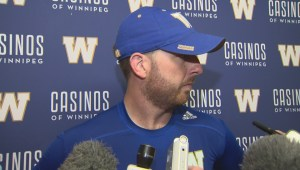 RAW: Matt Nichols following Bombers win over Argos
