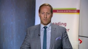 Peter MacKay talks to Tom Clark about the Conservative leadership race
