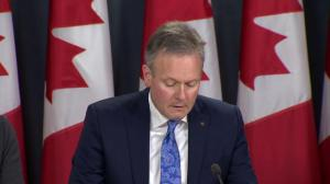 Bank of Canada warns of dangers of Trump's protectionist policies