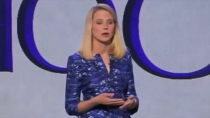 No bonus for Yahoo CEO Marissa Mayer after millions of security breaches