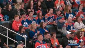 Reselling sold out Oilers watch party tickets