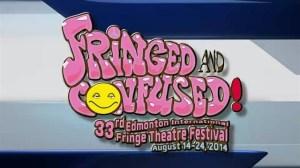 Fringe reviews: Aug 18