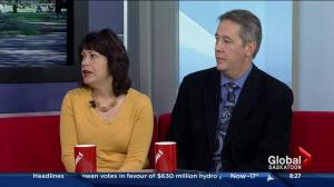Co-chairs discuss U of S conference on TRC recommendations