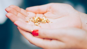 Gynecologists warn people to stop putting glitter capsules into their vaginas