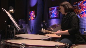 WSO percussionist thrilled to play Carnegie Hall
