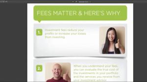 Understanding new disclosure rules for investment advisory fees