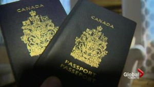 Valid Canadian passport may not be enough when travelling