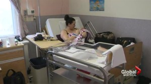 Royal Vic birth centre part of MUHC move
