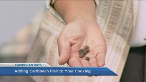 Adding Caribbean flair to your cooking