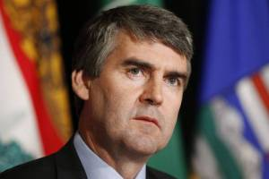 Premier Stephen McNeil responds to privacy commissioner's report
