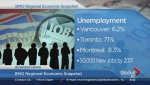 BIV: BMO regional economic snapshot