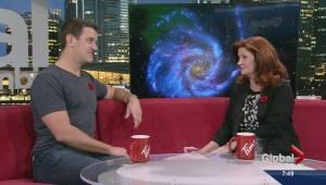 Space Talk with Scott