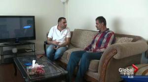 Edmonton organizations help Syrian refugees