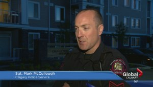 Five year old falls out of third floor window