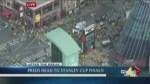 TV station upsets Nashville Predators fans