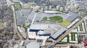 Northlands to pitch 'Vision 2020' to Edmonton City Council