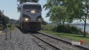 Amtrak Train 188  derailment highlights rail safety shortcomings