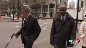 RCMP officer accused of lying about Dzeikanski death gets verdict