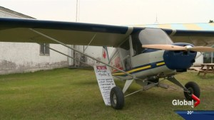 Saskatchewan's Corman Air Park set for sale