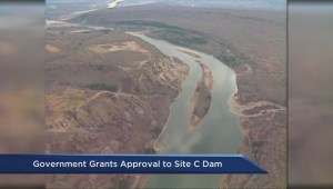Site C Dam environmental approval: How realistic is the project?