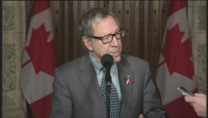 MacKay, Cotler comment on Supreme Court appointment process