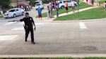 Texas police officer involved in pool party incident apologizes
