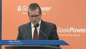 SaskPower's plan for greener energy mostly wind, some solar, maybe geothermal
